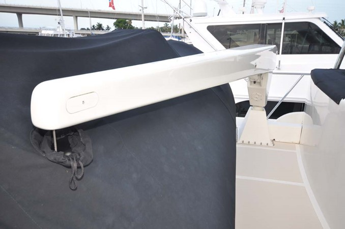 2009 OFFSHORE Out Islander 64 LRC Trawler 2338097