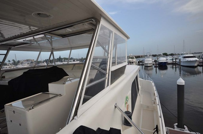 2009 OFFSHORE Out Islander 64 LRC Trawler 2338102