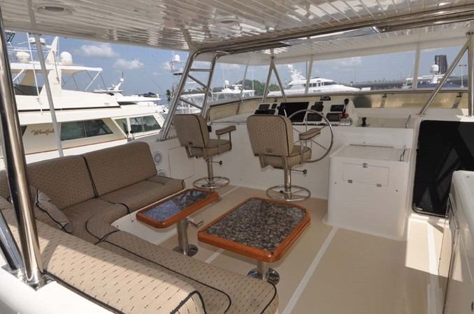 2009 OFFSHORE Out Islander 64 LRC Trawler 2338114