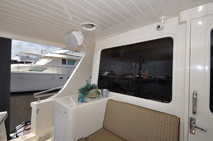 2009 OFFSHORE Out Islander 64 LRC Trawler 2338139