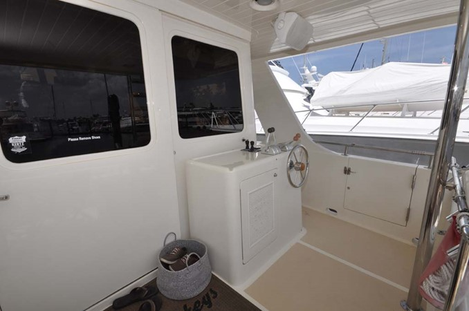 2009 OFFSHORE Out Islander 64 LRC Trawler 2338140
