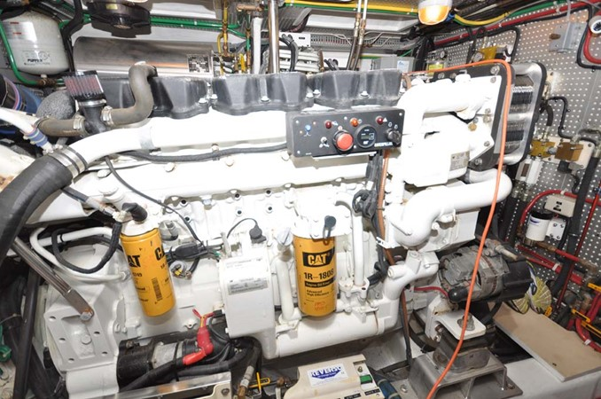 2009 OFFSHORE Out Islander 64 LRC Trawler 2338155