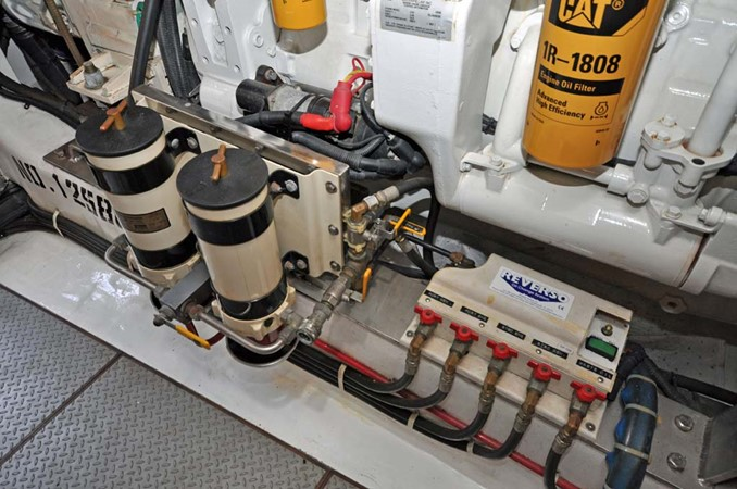 2009 OFFSHORE Out Islander 64 LRC Trawler 2338164