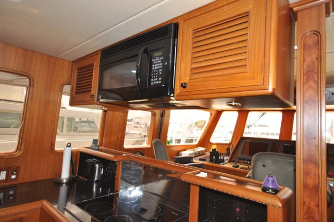 2009 OFFSHORE Out Islander 64 LRC Trawler 2338180
