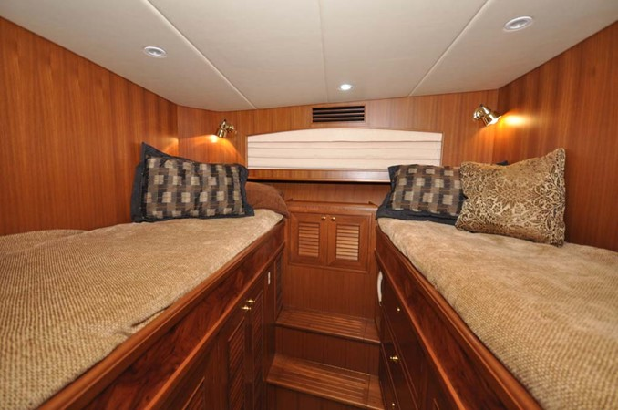 2009 OFFSHORE Out Islander 64 LRC Trawler 2338186