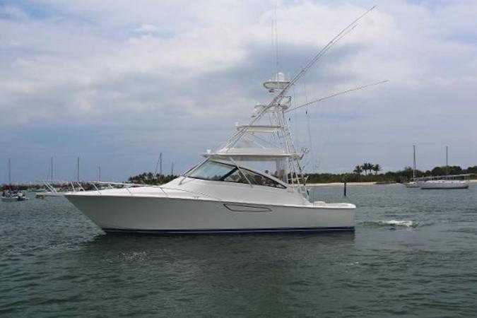 Main Profile 2014 VIKING 42' Open Sport Fisherman 2338310
