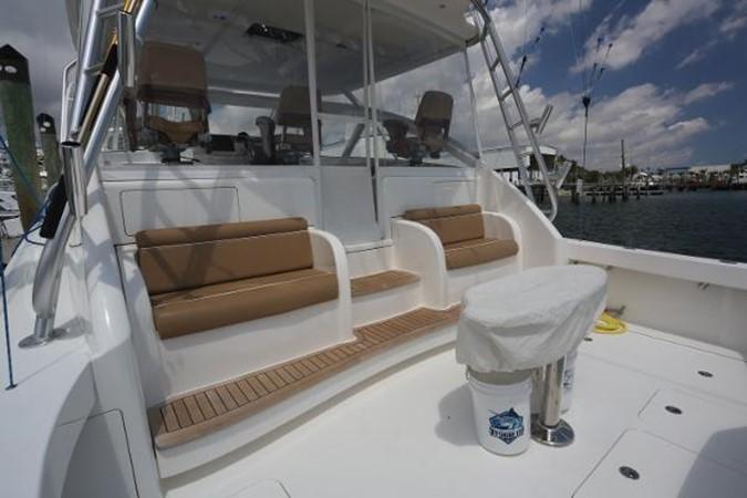 Cockpit 2014 VIKING 42' Open Sport Fisherman 2338311