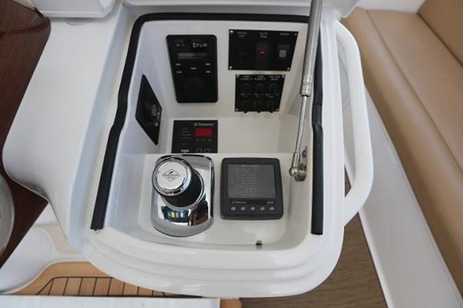 Starboard Radio Box 2014 VIKING 42' Open Sport Fisherman 2338326