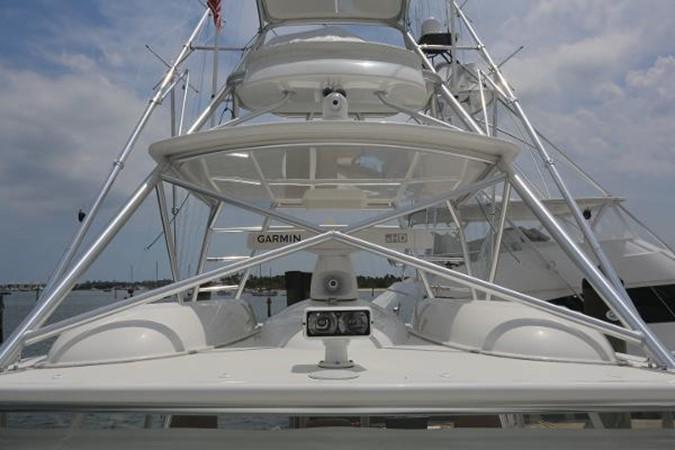 Searchlight, Radar, and FLIR 2014 VIKING 42' Open Sport Fisherman 2338334