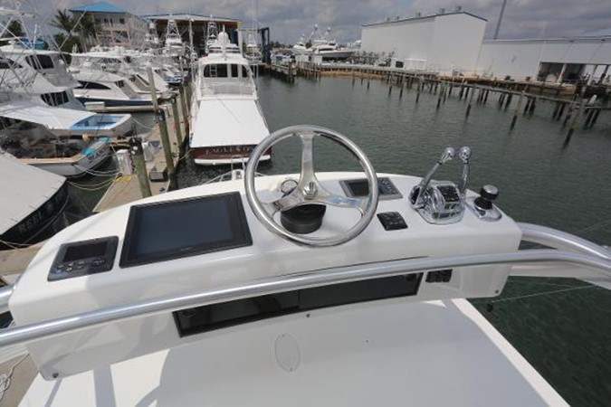 Tower Controls and Electronics 2014 VIKING 42' Open Sport Fisherman 2338335