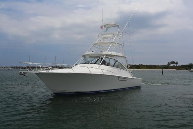 Profile 2014 VIKING 42' Open Sport Fisherman 2338339