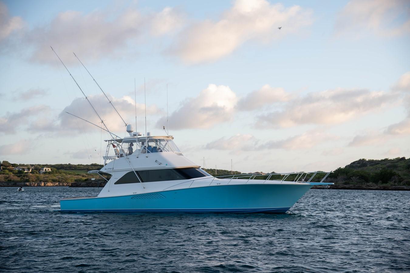 1999 VIKING  Sport Fisherman 2449400