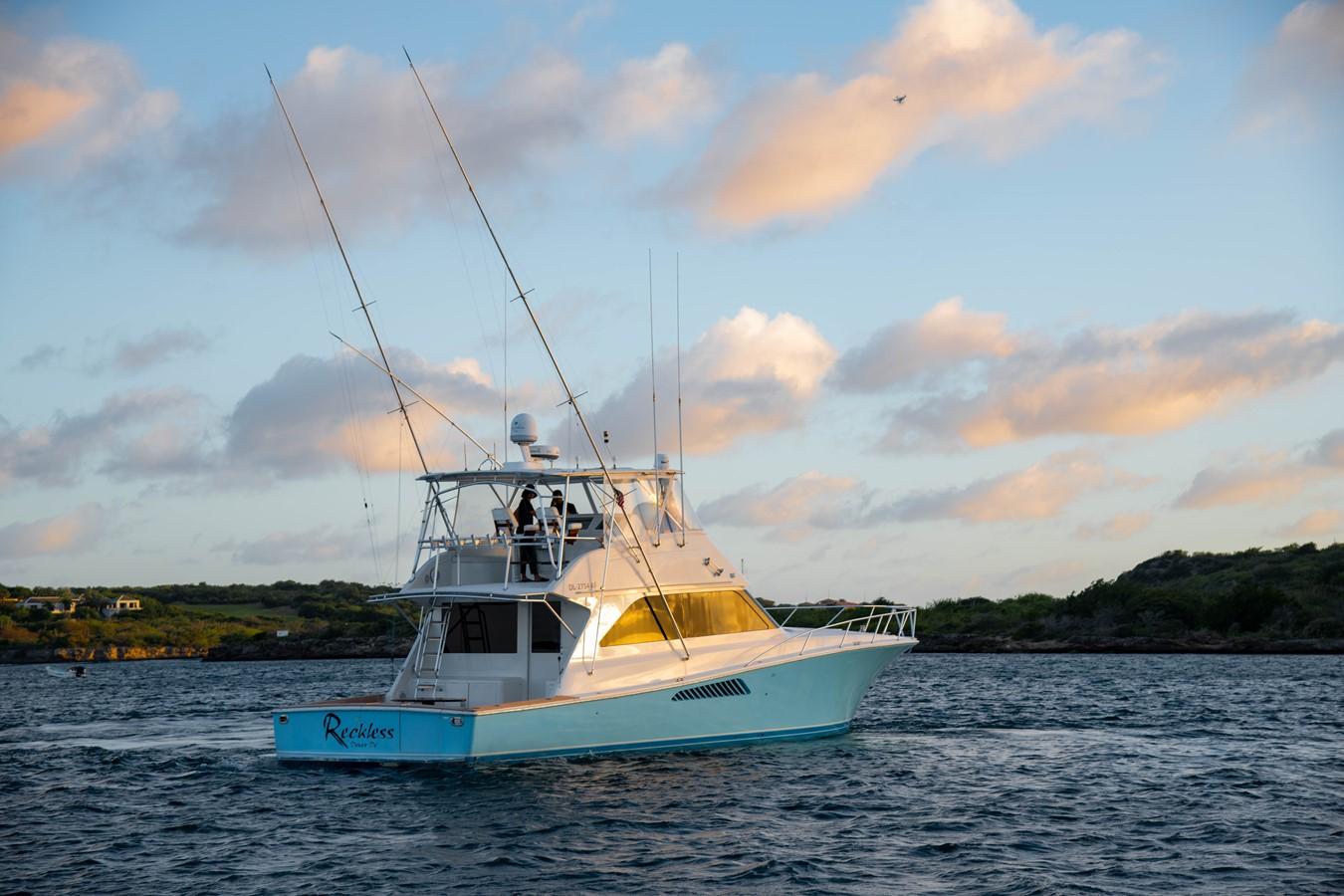 1999 VIKING  Sport Fisherman 2449401