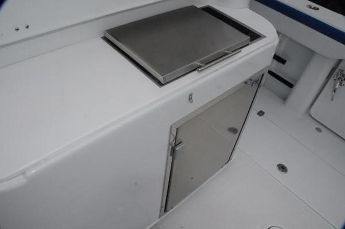 2015 YELLOWFIN 42 Center Console Center Console 2343723