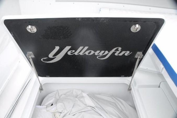2015 YELLOWFIN 42 Center Console Center Console 2343750