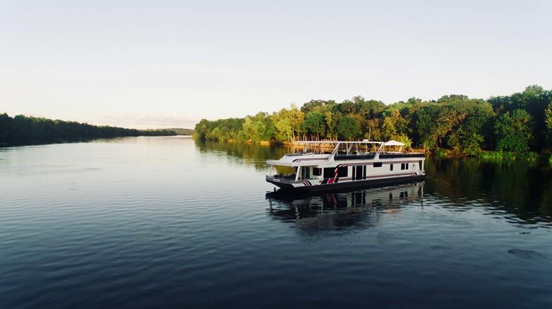 2005 SUMERSET HOUSEBOATS Houseboat Houseboat 2343479