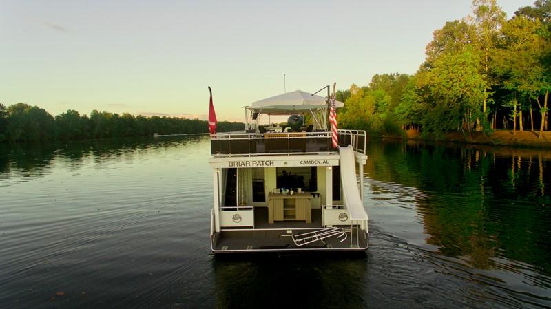 2005 SUMERSET HOUSEBOATS Houseboat Houseboat 2343481