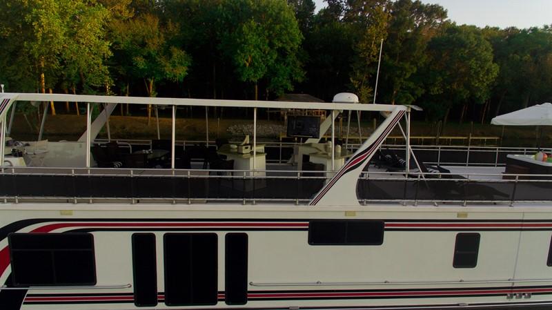 2005 SUMERSET HOUSEBOATS Houseboat Houseboat 2343483
