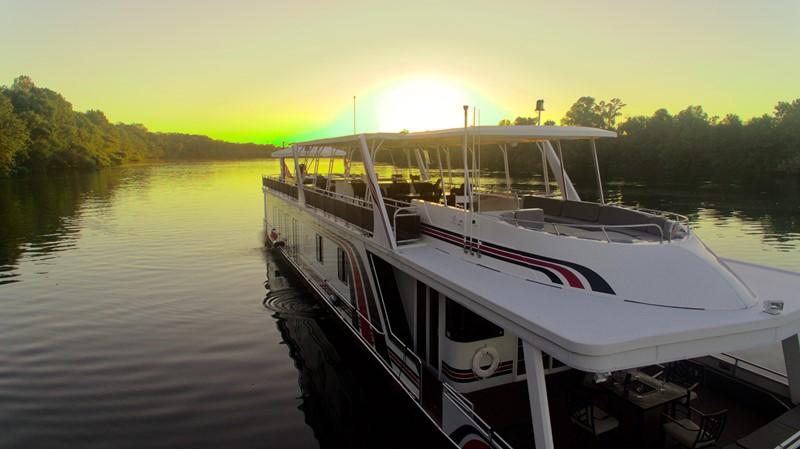 2005 SUMERSET HOUSEBOATS Houseboat Houseboat 2343484