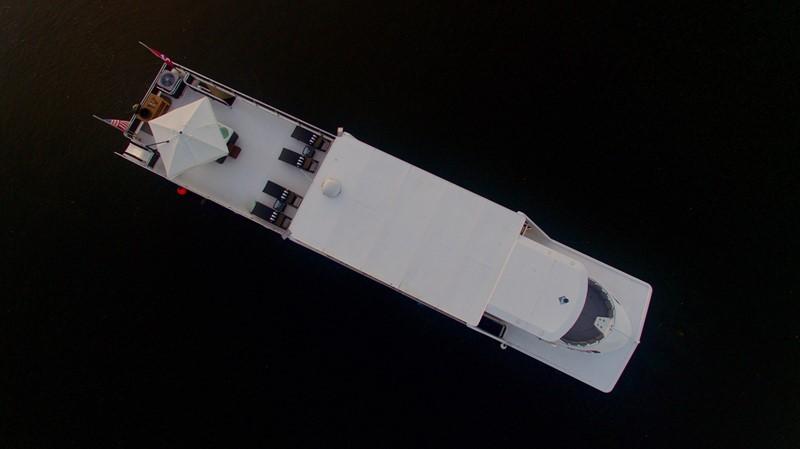 2005 SUMERSET HOUSEBOATS Houseboat Houseboat 2343485