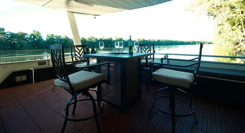 2005 SUMERSET HOUSEBOATS Houseboat Houseboat 2343488
