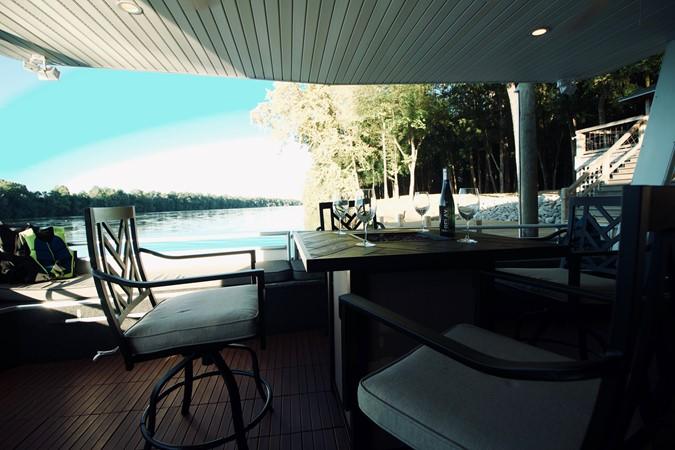 2005 SUMERSET HOUSEBOATS Houseboat Houseboat 2343489