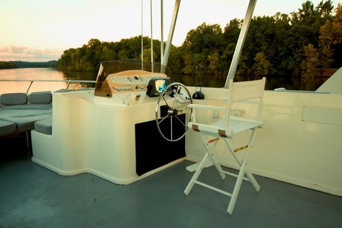 2005 SUMERSET HOUSEBOATS Houseboat Houseboat 2343492