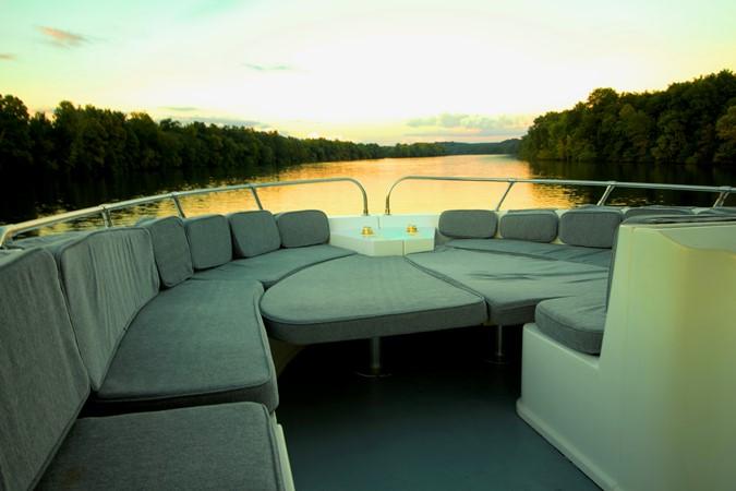 2005 SUMERSET HOUSEBOATS Houseboat Houseboat 2343493