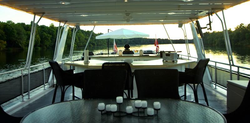 2005 SUMERSET HOUSEBOATS Houseboat Houseboat 2343494