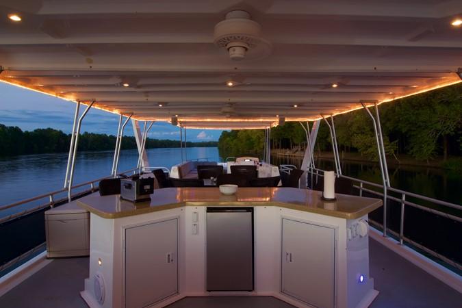 2005 SUMERSET HOUSEBOATS Houseboat Houseboat 2343496