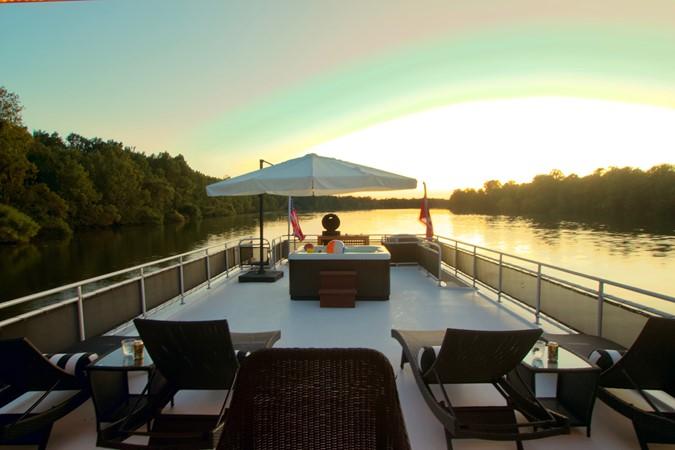 2005 SUMERSET HOUSEBOATS Houseboat Houseboat 2343497