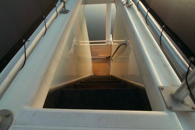 2005 SUMERSET HOUSEBOATS Houseboat Houseboat 2343498