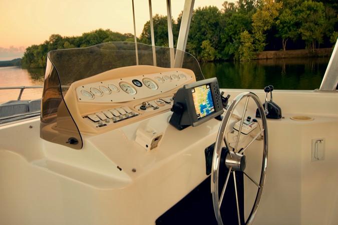 2005 SUMERSET HOUSEBOATS Houseboat Houseboat 2343500