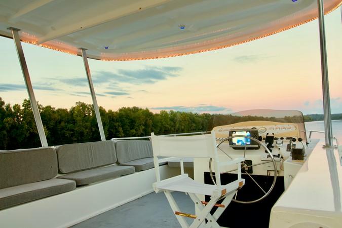 2005 SUMERSET HOUSEBOATS Houseboat Houseboat 2343501