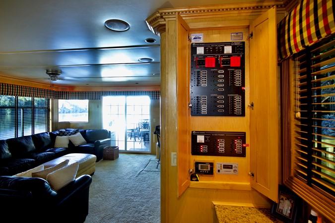 2005 SUMERSET HOUSEBOATS Houseboat Houseboat 2343503