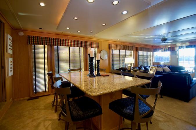 2005 SUMERSET HOUSEBOATS Houseboat Houseboat 2343506
