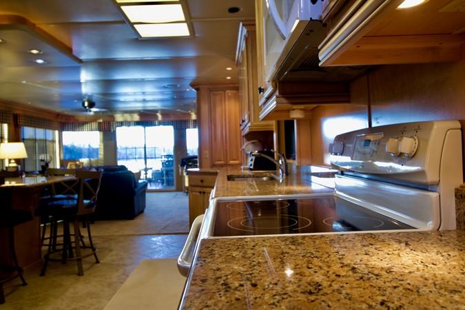 2005 SUMERSET HOUSEBOATS Houseboat Houseboat 2343513