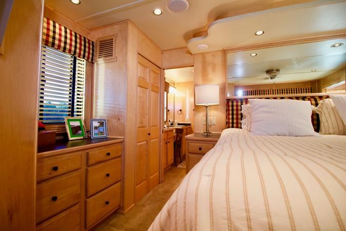 2005 SUMERSET HOUSEBOATS Houseboat Houseboat 2343523