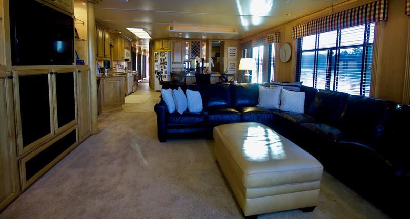 2005 SUMERSET HOUSEBOATS Houseboat Houseboat 2343533