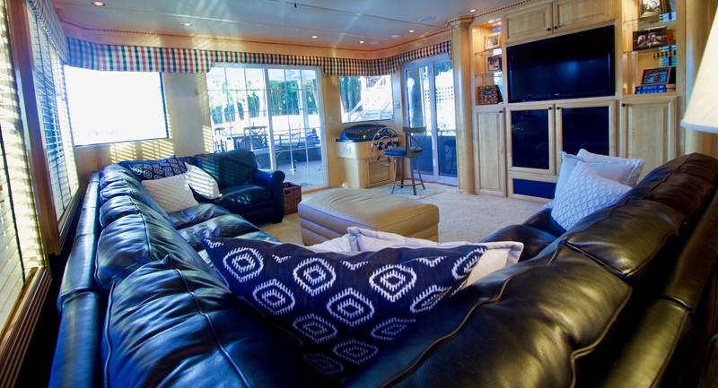 2005 SUMERSET HOUSEBOATS Houseboat Houseboat 2343535