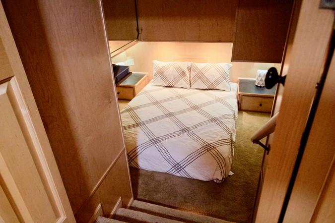 2005 SUMERSET HOUSEBOATS Houseboat Houseboat 2343539