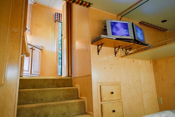 2005 SUMERSET HOUSEBOATS Houseboat Houseboat 2343540