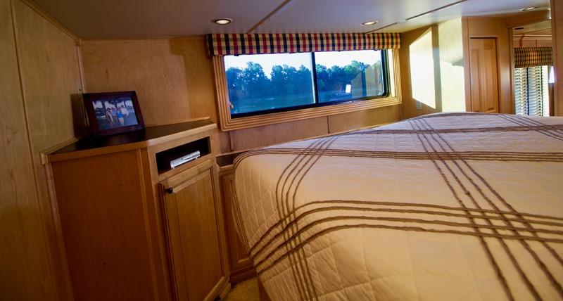 2005 SUMERSET HOUSEBOATS Houseboat Houseboat 2343544