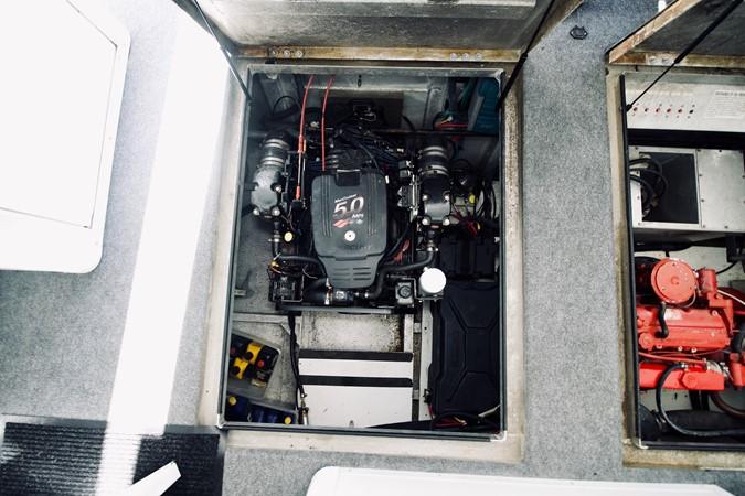 2005 SUMERSET HOUSEBOATS Houseboat Houseboat 2343547