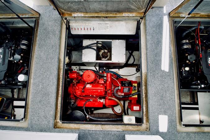 2005 SUMERSET HOUSEBOATS Houseboat Houseboat 2343548