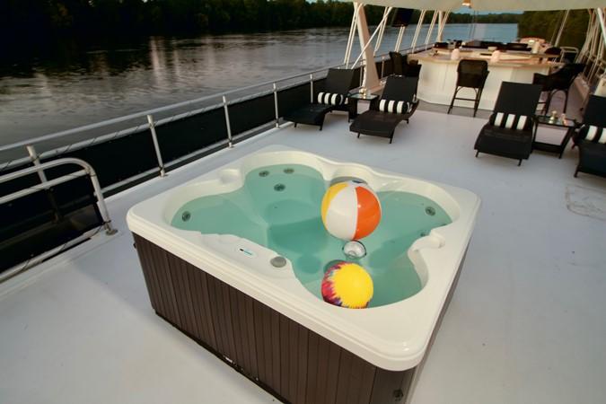 2005 SUMERSET HOUSEBOATS Houseboat Houseboat 2343557