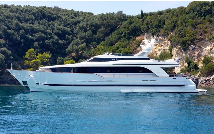 2003 BUGARI  Motor Yacht 2342758