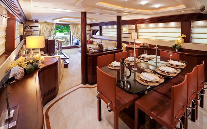 2003 BUGARI  Motor Yacht 2345410