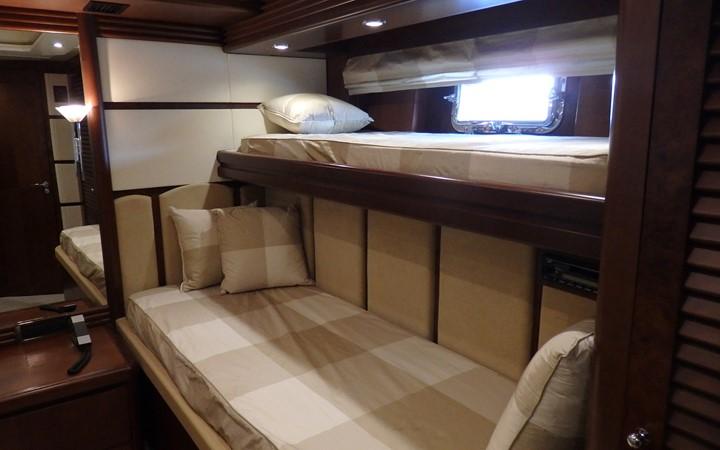 2003 BUGARI  Motor Yacht 2345416