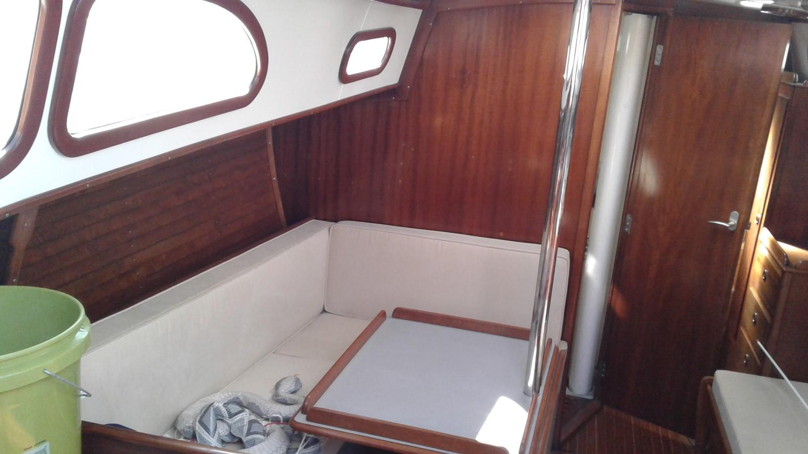 1965 LE COMTE Northeast 38 Classic Yacht 2343897